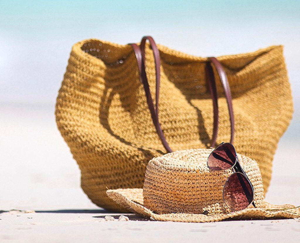Natural sun lotions