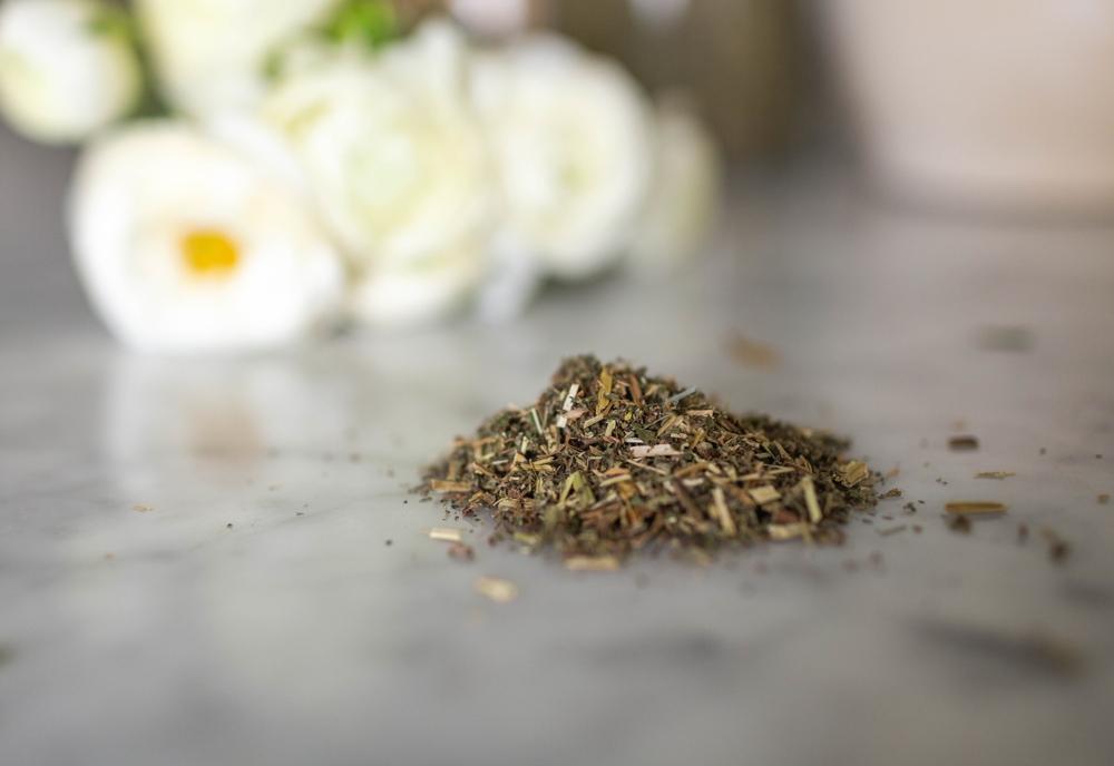 Digest tea - Wellness Blend from the Wellness Blog
