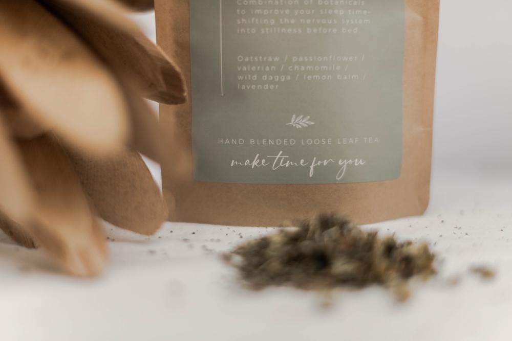 Wellness Tea Blends from the Wellness Blog