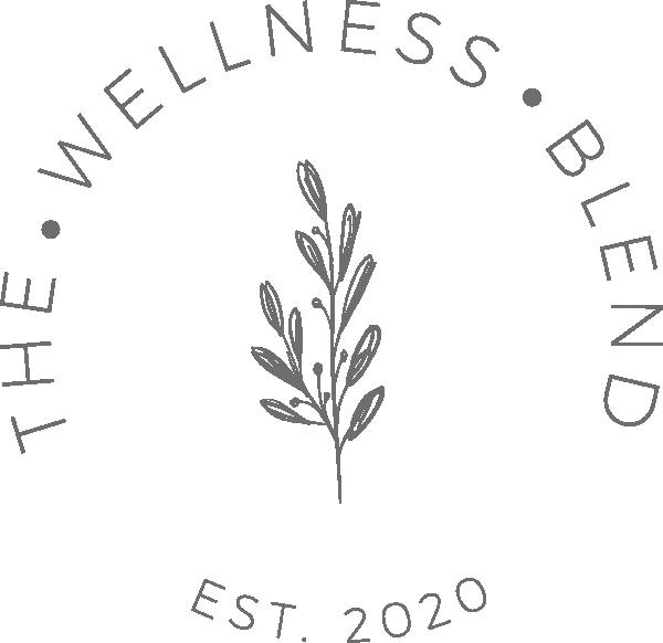 Wellness Blend tea from the Wellness Blog
