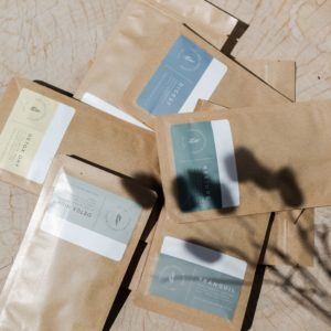 Try 3 of our tea blends in our mini bundle pace - Wellness blend from the Wellness Blog