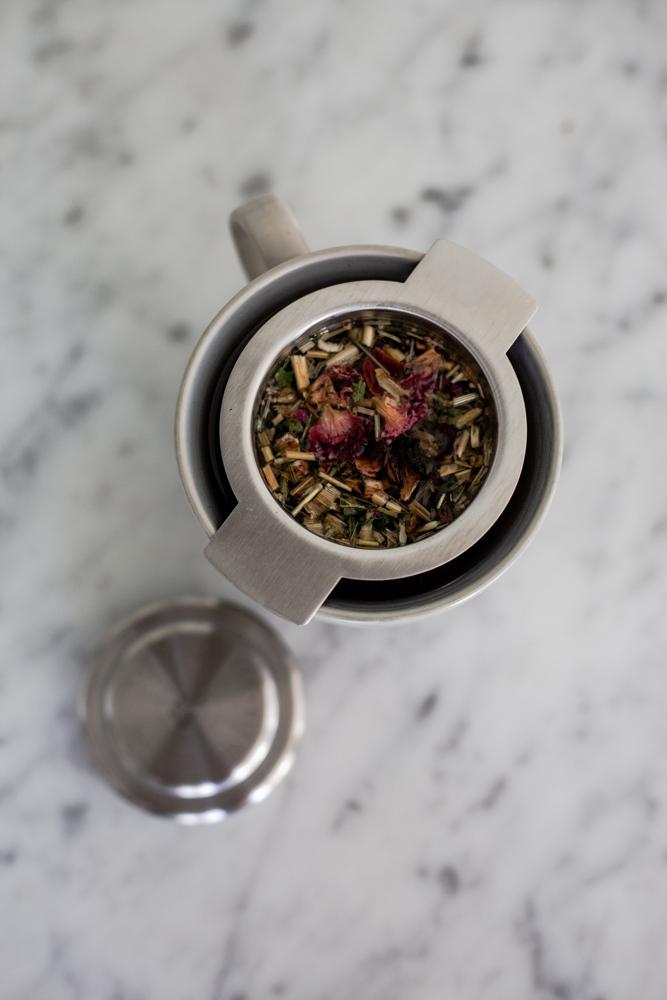 Wellness Blend Tea Infuser